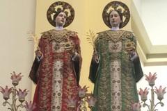 L'Intorciata dei Santi Medici in diretta su ModugnoViva