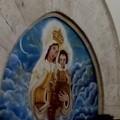 Modugno, un dipinto della Madonna donato da Daniela Saliani