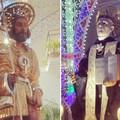 A Modugno si festeggiano San Rocco e San Nicola, Magrone: «Massima cautela»