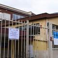 Scuola elementare a rischio crollo, intervista al sindaco di Bitritto