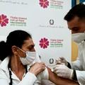 Coronavirus, è di Modugno la prima infermiera vaccinata a Bari