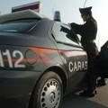 Evade per la seconda volta in 24 ore e commette una rapina, arrestato 40enne a Modugno
