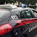 Maltratta e rapina genitori per acquistare droga: arrestato dai carabinieri di Modugno