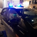 Bitritto, aggredisce la moglie e la minaccia di morte: arrestato 54enne