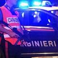 Modugno, ruba l'auto e il bancomat alla compagna: arrestato 36enne