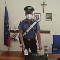 Modugno, carabinieri arrestano pusher 47enne