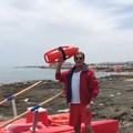 Puglia vip, arriva David Hasselhoff di Baywatch