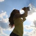Settimana bollente a Modugno, temperature in costante aumento