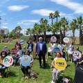 Regionali in Puglia, saranno 14 le liste ad appoggiare Emiliano