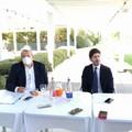 Sanità, Speranza: «Puglia fuori dal piano di rientro. Covid? Serve responsabilità»