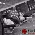 Freddo, l'appello della Caritas Bari-Bitonto per i senzatetto