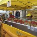 Mercato contadino, appuntamento domenica in piazza