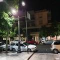 Corso Vittorio Emanuele più illuminata: al via la sperimentazione di luci a led (non a vapori di sodio)