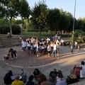 """Modugno, la grande festa del  """"Villaggio degli Eroi """" nel parco San Pio"""