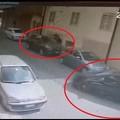Banda di ladri d'auto in azione a Modugno