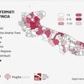 Coronavirus, a Modugno situazione stabile, crescono i casi in provincia di Bari