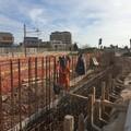 Cantiere FAL a Modugno, Giannini: «I lavori termineranno in autunno»