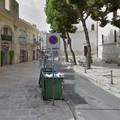 «Corso Umberto è un cimitero», la petizione della Lega Modugno per sospendere la ZTL