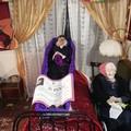 Modugno, tutto pronto per la chiusura del carnevale col funerale di zi Rocc