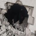 Modugno, sfondano il muro ma interviene la vigilanza. Ladri in fuga a mani vuote