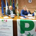 Amministrative a Modugno, è Fabrizio Cramarossa il candidato del centrosinistra