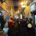 Natale,  tutti al mercato per preparare la Vigilia