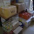 Alla Caritas di Sant'Agostino donati 4 quintali di viveri