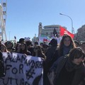 Fridays for future, la sfida degli studenti