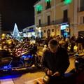 Inizio in sordina per il Natale in piazza con musica e motori