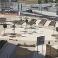 """Quartiere Cecilia, dove c'era il Bubbone ora c'è un parco  """"temporaneo """""""