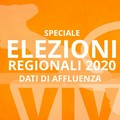 Regionali in Puglia, i dati dell'affluenza ai seggi