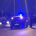 Incidente alle porte di Bitritto, auto capovolta nello scontro