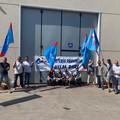 Semitec di Modugno, 100% di adesione allo sciopero