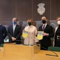 Modugno tutela le vittime di violenza e cyberbullismo: siglato il protocollo