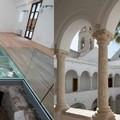 Modugno, al via le aperture al pubblico di Palazzo Santa Croce