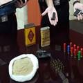 Nascondeva pistola nella sua masseria: anziana denunciata dai carabinieri di Modugno