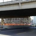 Ponte danneggiato di Modugno sulla statale 96, dalla Regione 75 mila euro per ripristino
