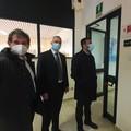 """Porta Futuro, Panettella:  """"Al lavoro per uno sportello anche in città """""""