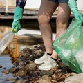 Una borraccia in cambio di rifiuti di plastica, appuntamento il 26 al Cecilia