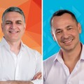 Modugno va al ballottaggio, tra 15 giorni sceglierà tra Bonasia e Cramarossa il nuovo sindaco