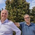 Saverio Tammacco chiude la campagna elettorale con il sindaco di Molfetta Tommaso Minervini
