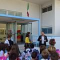 """Modugno, lavori terminati: gli studenti della scuola  """"V. Faenza """" tornano in classe"""