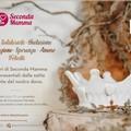 """Il dono solidale di Seconda Mamma per Pasqua:  """"Aiutateci a sostenere chi è in difficoltà """""""