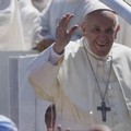Papa Francesco a Bari, per partecipare alla messa necessario il biglietto