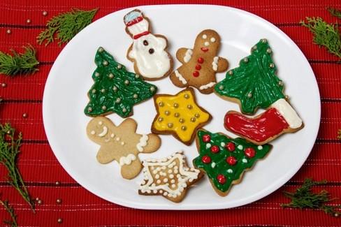 biscotti di natale x