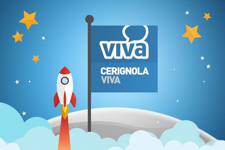 Arriva CerignolaViva.it