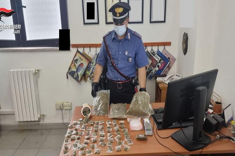 droga modugno carabinieri JPG