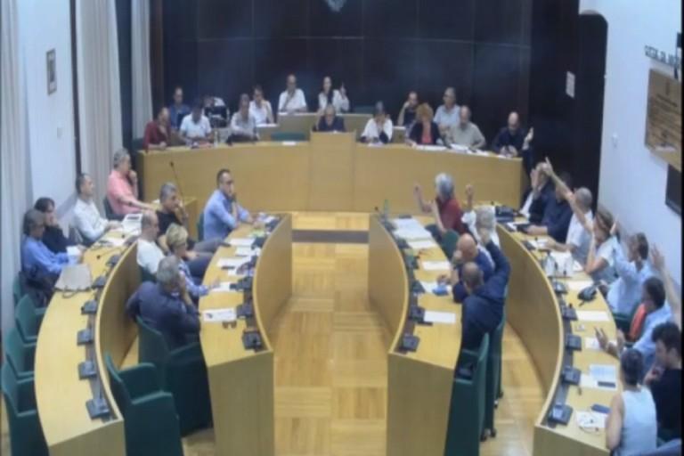 Il consiglio comunale di Modugno