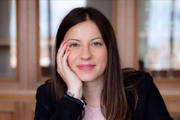 Angela Masi