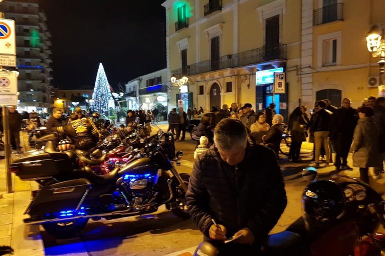Natale in piazza a Modugno